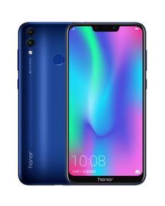 Honor 8c - 6.26; HD+ Display - 3GB RAM - 32GB ROM - Fingerprint Sensor - Smartphone