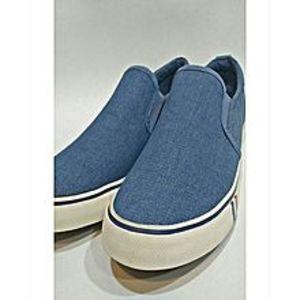 BrandbugComfort Blue Sneakers For Men