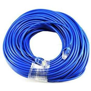 15M Meter Network Cable RJ45 Cat6e Network LAN Cable Ethernet Fast Patch Lead ADSL HD