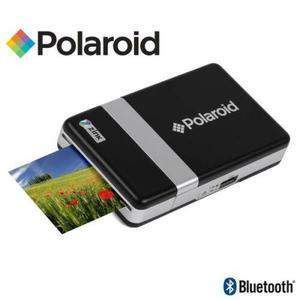 Polaroid PoGo Instant Mobile Zink Photo Printer