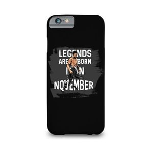 November Printed Mobile Cover (Samsung S7)