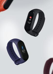 Xiaomi Mi Band 4 Globel Version Smart Bracelet Heart Rate Fitness 135mAh Color Screen Bluetooth 5.0 , Smart Watch , Mi Band 4 ,Smart Watch Touch Screen Mobile Phone, Smart Watch, Mobile Watch, Camera Watch, Wrist Watch, Watch