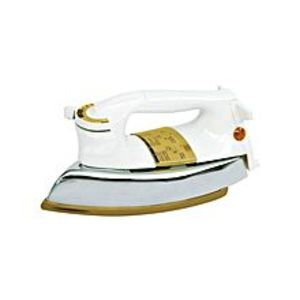CambridgeDI432 - Dry Iron - Golden and White