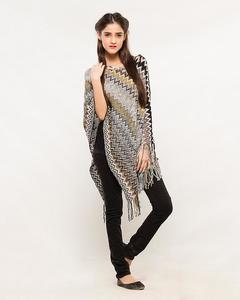Multicolour Mardaz Shawls for womens