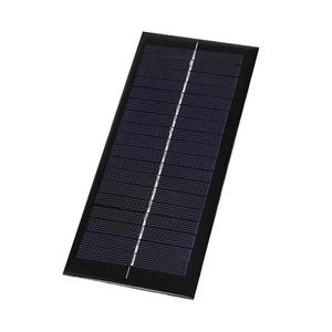2.5W 9V Mini Epoxy Solar Cell Panel Battery Charger Power Bank Charging Module
