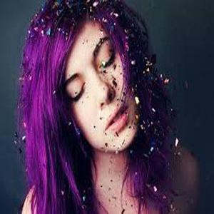 Party Fun Hair Temporary Color Spray – PURPLE