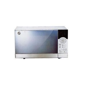 23SG - Glamour Series - Digital Electric Microwave Oven - 23 Liter - White
