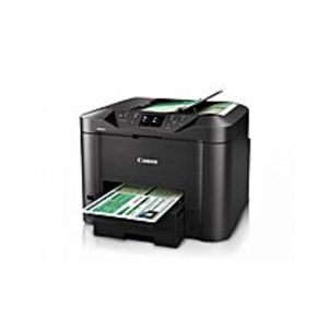 CANON IB4070 - Maxify High End Office Inkjet Single Function Printer - Black