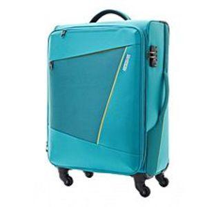 American TouristerWestfield Spinner Tsa - 55cm - Turquoise