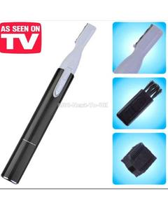 Micro Touch Max Personal Hair Trimmer Nose Trimmer