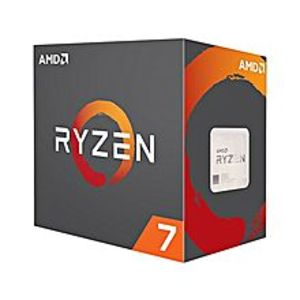 AMDAMD Ryzen 7 1800X Processor (YD180XBCAEWOF)
