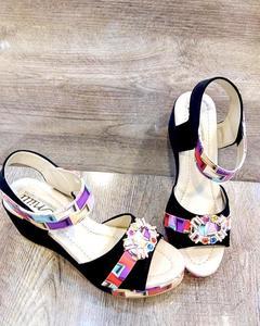 New Stylish Fancy Sandal for women LFW 50