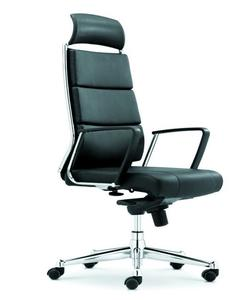 Cm-F94As Executive Chair - Black