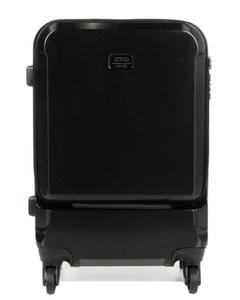 """PC 2497 - Laptop Trolley Bag - 20"""" inches - Black"""