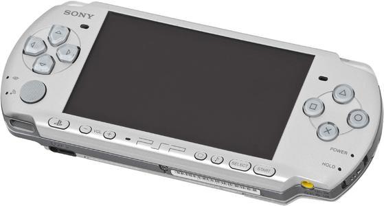 Psp Sony With 34 Games Install (Gta/Nfs/Cod/Nfs)