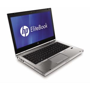 "HP EliteBook 8460p - 14.0"" - Core i5 2520M - 4 GB RAM - 500GB HDD - Free Wireless Mouse - Free Finger Counter"