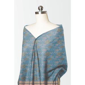 Alkaram studio Silver Collection 2020 Grey Lawn 1 Piece Suit For Women -A132225830