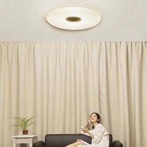LED Ceiling Lamp Dust Resistance App Wireless Dimming AC 100 - 240V - White