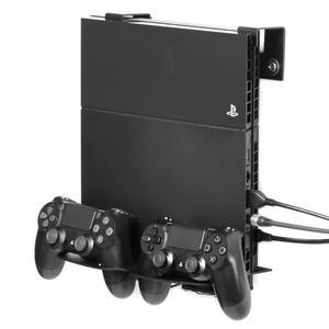 Region 2 PAL UK - PlayStation 4 - 500gb - 2DualShock 4 - Black