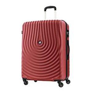 Kamiliant By American TouristerKAPA 55CM Spinner 4 Wheels Hard Trolley - Carmine Red