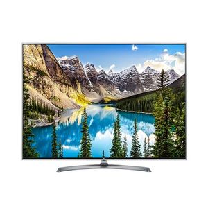 55UJ752V - 55 UHD 4K HDR Smart TV - Black