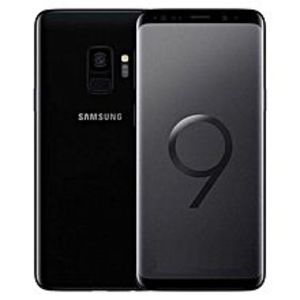 "Samsung Galaxy S9 - 5.8"" - 4GB RAM - 64GB ROM - Fingerprint Sensor - Midnight Black"