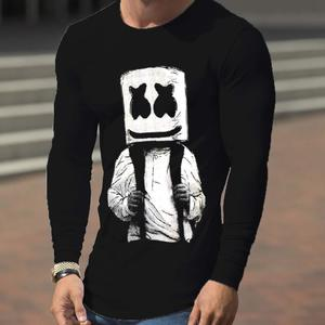 cotton Sweatshirt winter Warm Printed Sweatshirt