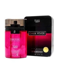 Dark Fever Perfume For Women - 100 ml