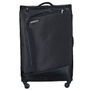 American TouristerVienna Spinner Suitcase 66cm - Black