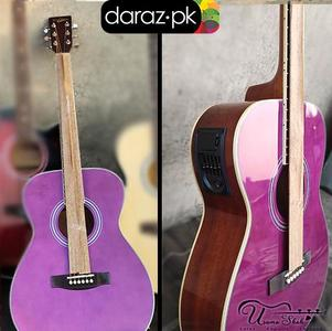 Countryman Guitar - Semi Acoustic Guitar - New Box Packed Full package On Wholesale Price