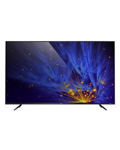 """P6 - 43"""" Smart UHD LED TV - Black"""