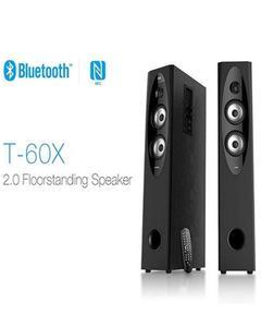 F&D Hi Fi Sound System T60X - Black