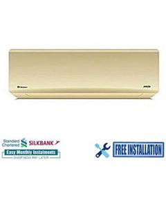 ProActive Series Inverter Air Conditioner - 1.0 ton - champagne