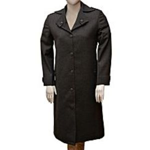 Sub KuchLadies Fashion Woolen Coat