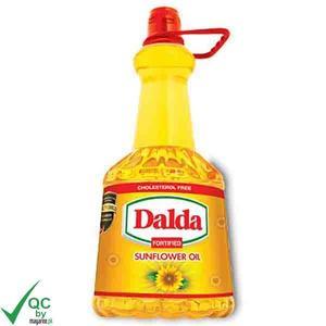 Dalda Sunflower 3 Litre