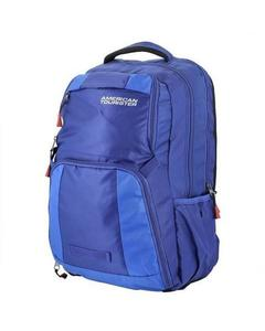 Pack of 2 - At Insta III Backpack + Pencil Case - Capri Blue