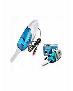 Makkah mall Lucky traders Mini Washable Car Vacume Cleaner-