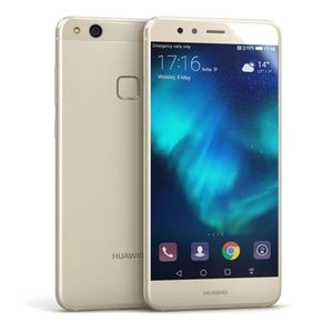 P10 Lite - 5.2 - 4GB - 32GB - 12MP - 4G - Fingerprint platinum gold