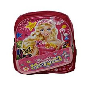 Telemall School Bag for Girls - Pink