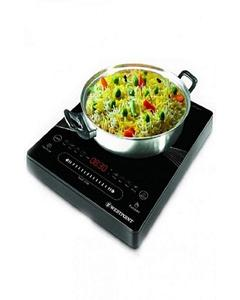 Westpoint WF-142 - Deluxe Induction Cooker - Silver