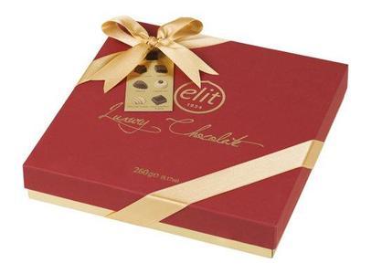 Elite Luxury Chocolate Box 260 Grams