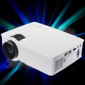 【Free Shipping + Flash Deal】Thinyou GP-9 3000 Lumens HDMI WIFI HD 1080P LCD Home Theatre Video Projector LED EU Plug