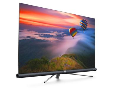 TCL 49 C6 UHD ANDROID LED TV