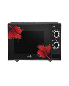 Enviro Microwave Oven - ENR-25XMG - Black