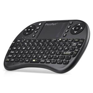 Free Spirit Mini Wireless 2.4Ghz Keyboard Backlit Perfect for Raspberry Pi PC/Android
