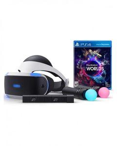 Sony PlayStation VR - Launch Bundle