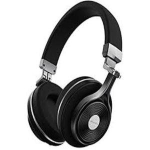 T3 Plus (Turbine 3rd) Wireless Bluetooth 4.1 Stereo Headphones