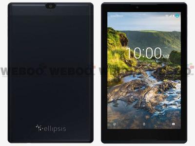 Verizon Ellipsis 8 Inch, 3GB RAM 16Gb Storage (free handsfree)