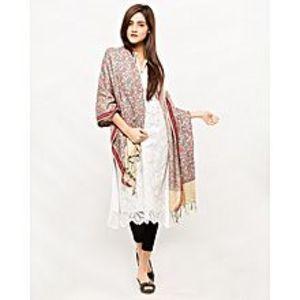 Misbah's StyleMulti Pashmina Shawl For Women