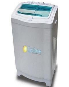 Kenwood KWM-930SA - Top Load Semi Automatic Washing Machine With Dryer - White